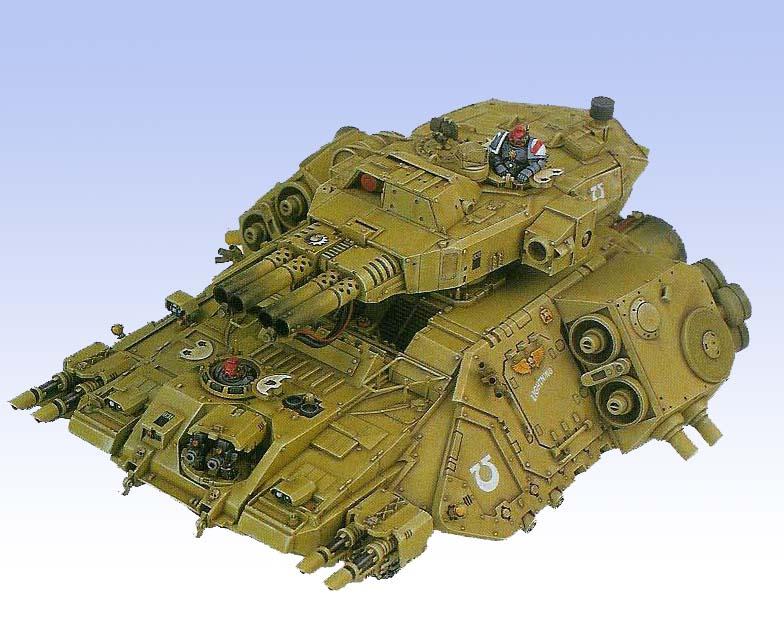 warhammer tank2