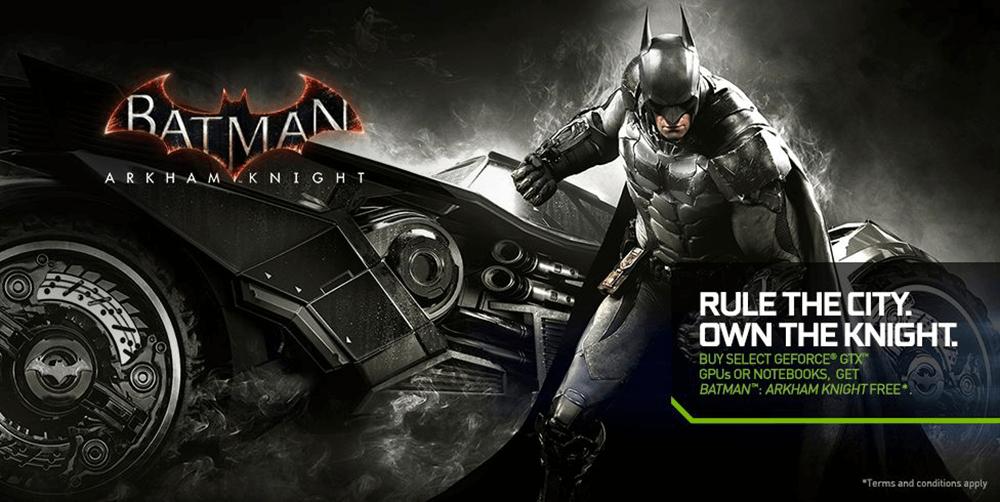 NVIDIA-Batman-Driver-1